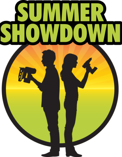 RYOBI Nation Summer Showdown